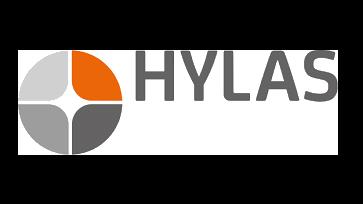 Hylas logo
